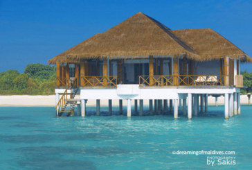 Island Hideaway Maldives Video