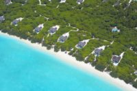 World Travel Awards – Indian Ocean 2009 – Indian Ocean Leading Villa- Island Hideaway Maldives