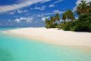 Maldives Photo of the Day : Island in Paradise