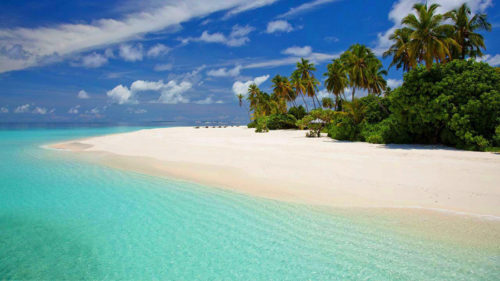 Maldives Photo of the Day...
