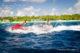 Jet ski at Amilla Resort and Residences
