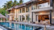 Joali FOUR BEDROOM BEACH RESIDENCE WITH POOL