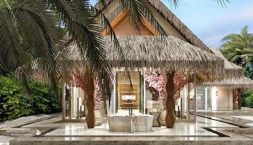New Maldives Resort 2018 Opening Joali Maldives