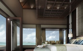 Jumeirah's First Maldives Resort is Opening in January 2011