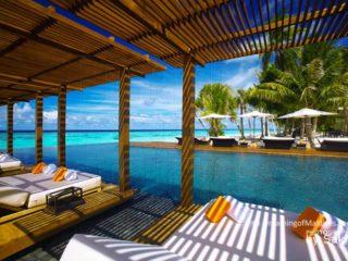 Jumeirah Dhevanafuhi Maldives