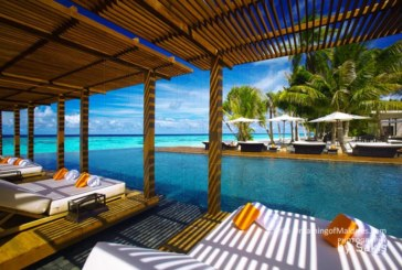 Photo Of The Day : Jumeirah Dhevanafushi