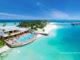 Opening Jumeirah Maldives in 2021