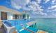 Kandima Maldives Honeymoon Aqua Pool Villa