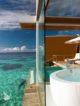 Ocean Pool Villa Extraordinary Bathroom . Kandolhu Maldives
