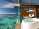 Ocean Pool Villa Extraordinary Bathroom . Kandolhu Maldives