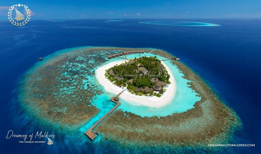 Top 10 Best Maldives Resorts 2018