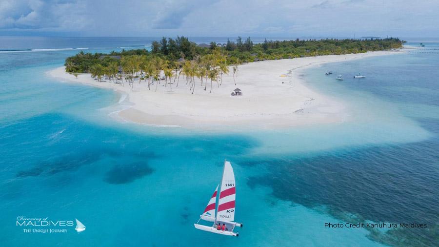 Kanuhura Maldives Resort Photo Gallery