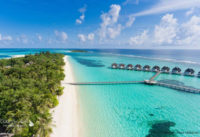 Visit and Photo Review of Kanuhura Maldives, a Heaven for Bohemian Chic Travellers