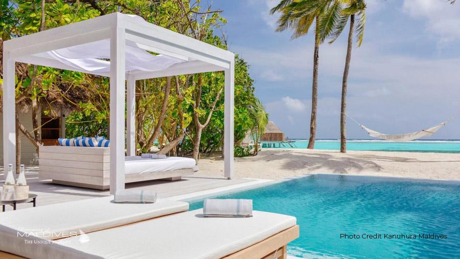 Kanuhura Maldives Beach Suites