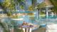 Kanuhura Maldives Pool Bar and Restaurant
