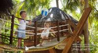 Maldives Family Hotel Dusit Thani Kids Club