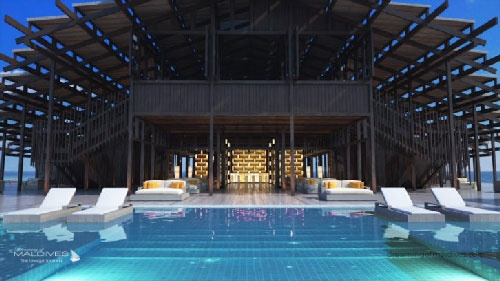 New Maldives Resort 2018 Opening Kudadoo Private Island Maldives