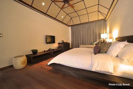 Lily Beach Maldives - Beach Villa