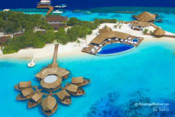 #Lily Beach Resort & Spa
