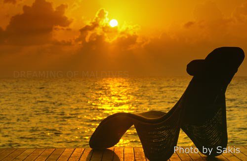 Lounge Music in Maldives