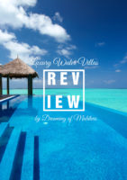 Luxury Water Villa Reviews
