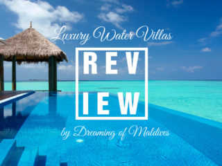 Luxury Maldives Water Villa Reviews