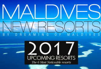 Maldives Opening Resorts in 2017