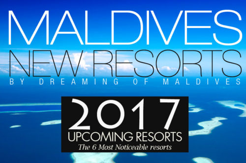 maldives new resort 2017 opening