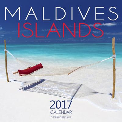 Calendar 2017 and book