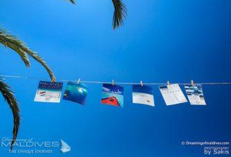 The 2017 Maldives Wall Calendar is coming soon !