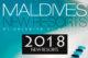 Maldives New Resorts 2018 Openings