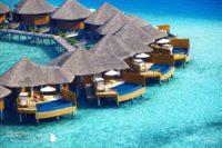 Best Maldives Water Villas at Baros Maldives Water Pool Villa