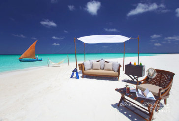 Photo Of The Day : Live the Maldives Dream !