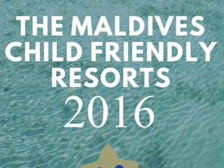 The Ultimate List of the Maldives Kids Friendly Resorts 2016