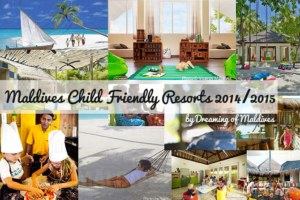 The 2014/2015 Maldives Child-Friendly Resorts List is out !