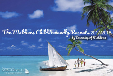 The Best Child-friendly Resorts in Maldives, all the Kids-clubs. Part 1