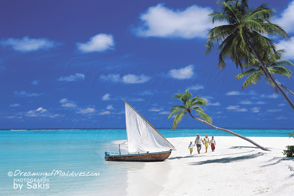 Maldives Child Friendly Resorts - New 2013 Kids Club List
