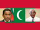 Maldives presidential elections September 2018