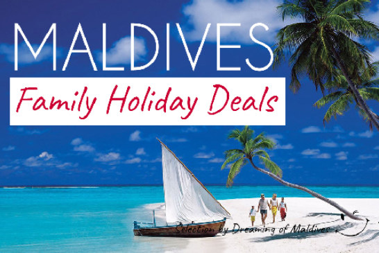 Maldives Family Holiday Packages