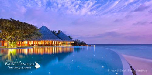 maldives family hotels with kids club