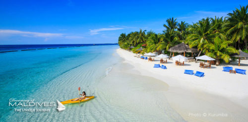 Maldives family hotel for family holidays