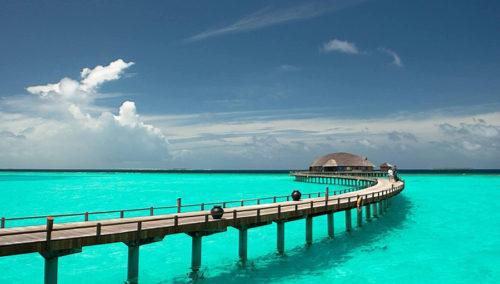 Maldives Family Hotel Sun Siyam Iru Fushi