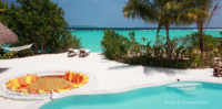 Maldives family hotel for family holidays