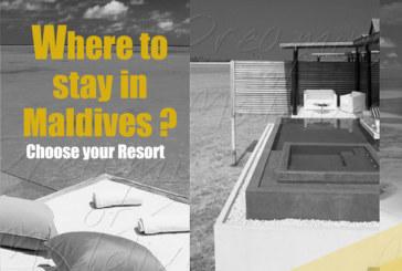 Maldives Featured Resorts