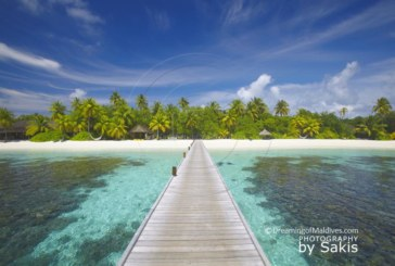 Poll : What is your Maldives Dream Resort?