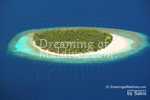Maldives Islands Aerial Photo - View 2