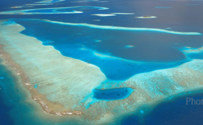 The Maldives, the smallest and the most paradisiac country in Asia