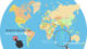 Where are the maldives on the map world. Maldives Photo Map to locate Maldives Resorts, Airports and local Islands