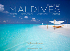 :: Dreaming of Maldives :: The Photography Book