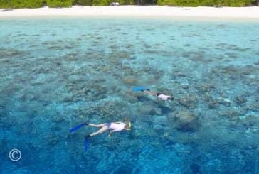Photo of the day Snorkeling at Filitheyo Resort Maldives